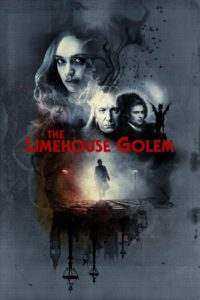 "Poster de la película ""The Limehouse Golem"""