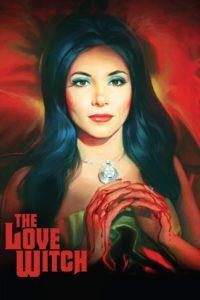 """Poster de la película """"The Love Witch"""""""
