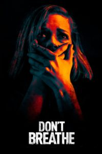 "Poster de la película ""Don't Breathe"""