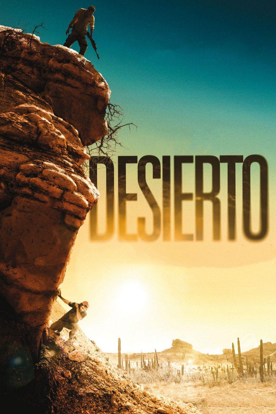 Trailer de Desierto, que veremos en #sitges2016