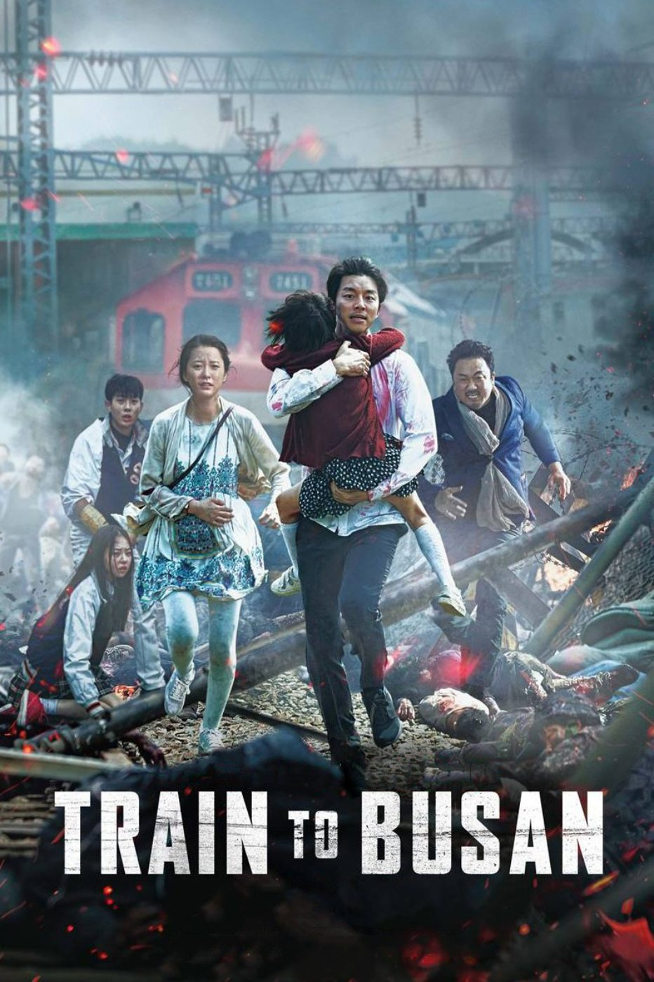 Train to Busan #Sitges2016