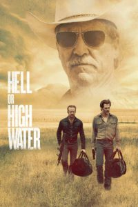 "Poster de la película ""Hell or High Water"""