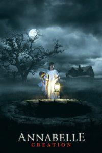 "Poster de la película ""Annabelle 2"""