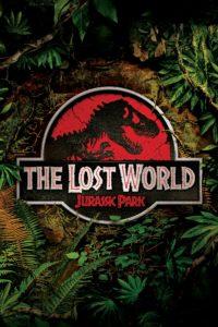 "Poster de la película ""The Lost World: Jurassic Park"""