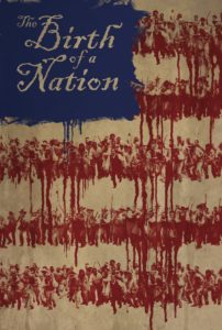 "Poster de la película ""The Birth of a Nation"""