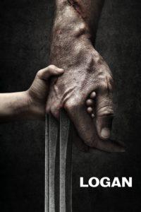 """Poster de la película """"Logan"""""""
