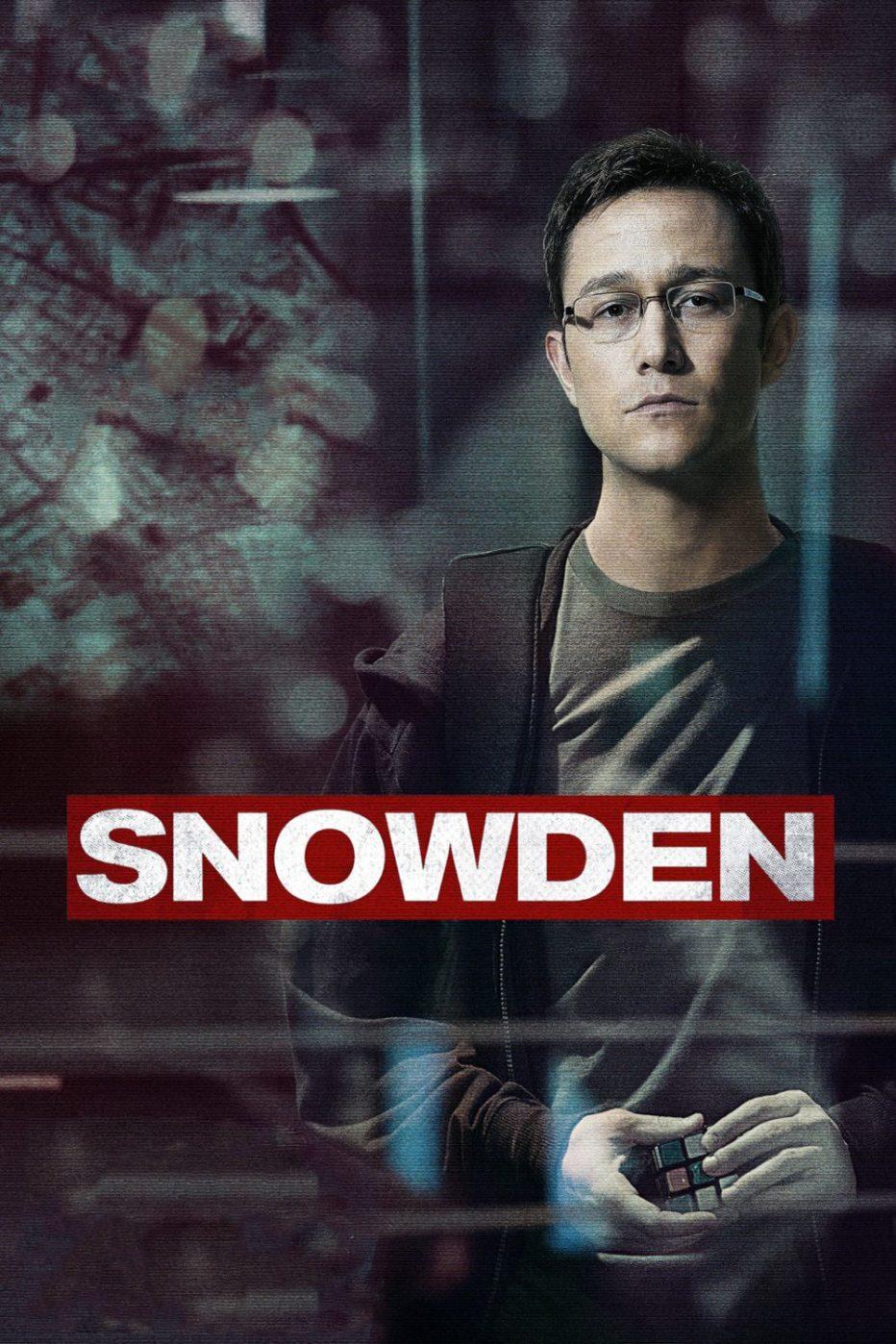 Snowden o el triunfo de los ideales