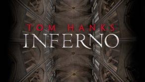 """Poster de la película """"Inferno"""""""