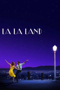 "Poster de la película ""La La Land"""