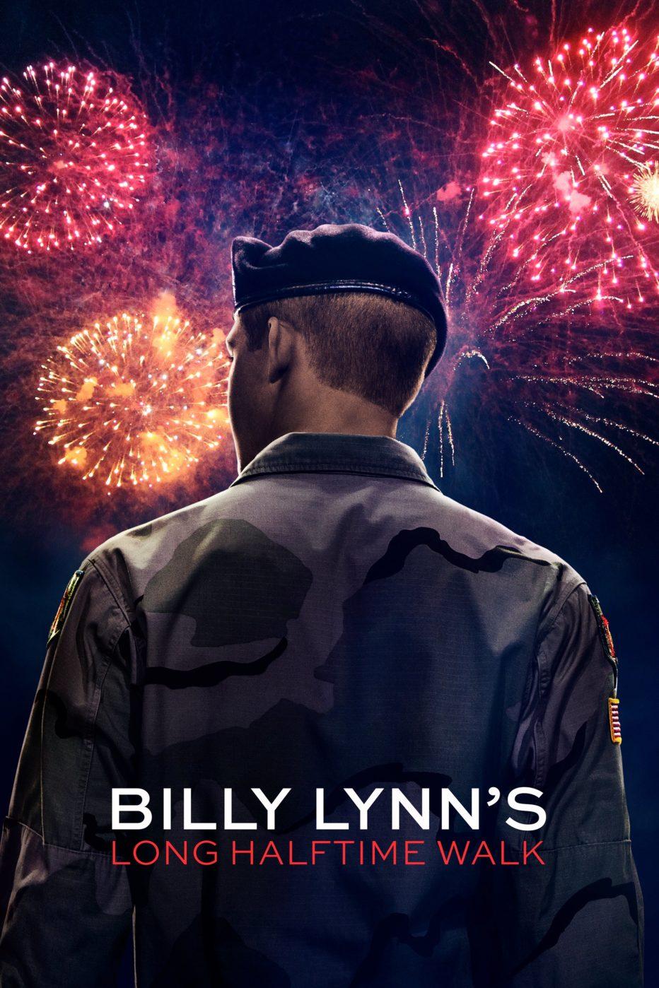 Billy Lynn: el frente también está en casa