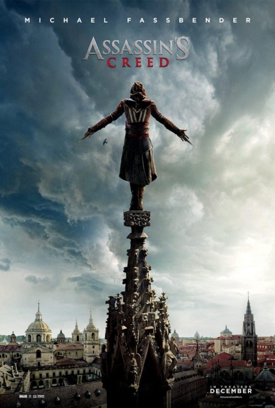 Assassin's Creed (con spoilers)