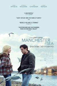 "Poster de la película ""Manchester by the Sea"""