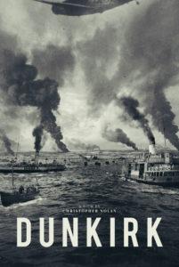 "Poster de la película ""Dunkirk"""