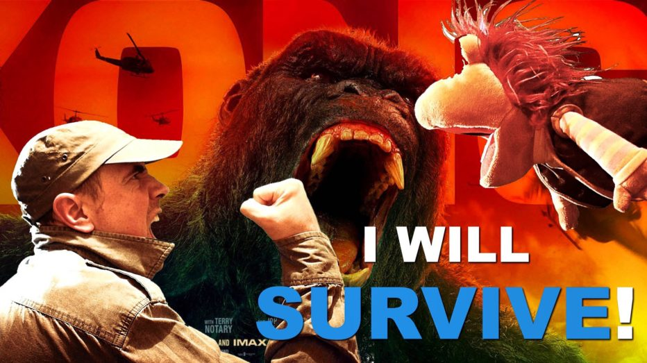 T&C Semana 19-01(News): Episodio VIII, Black Panther, Kong Skull Island, Emoji The movie, EL bar