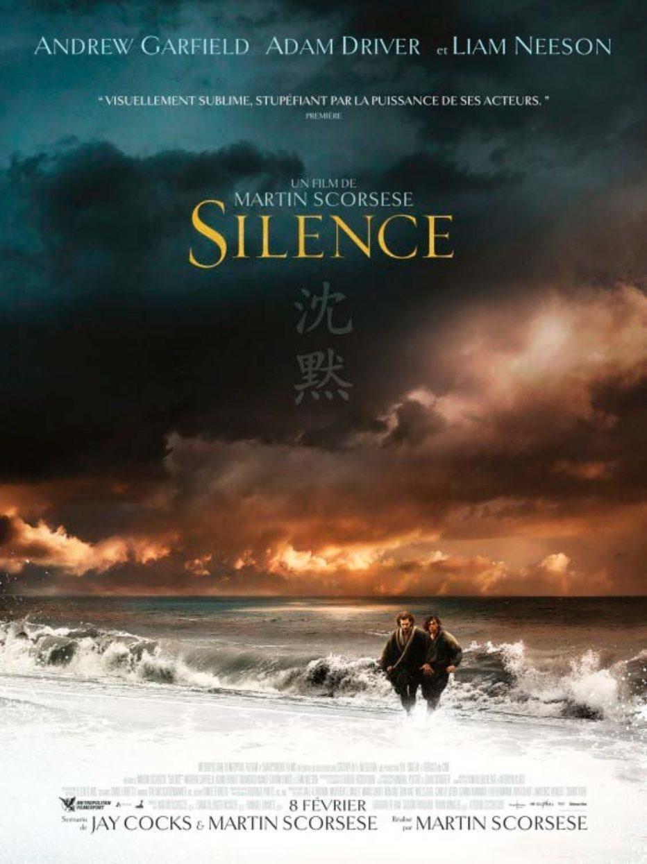 Silencio: Dios como salvación y condena