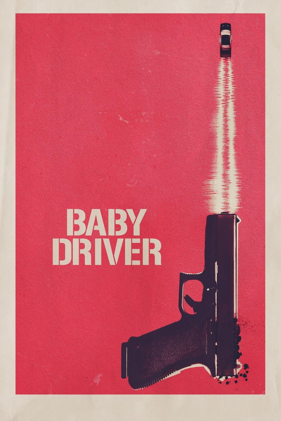 Nuevo trailer de Baby Driver