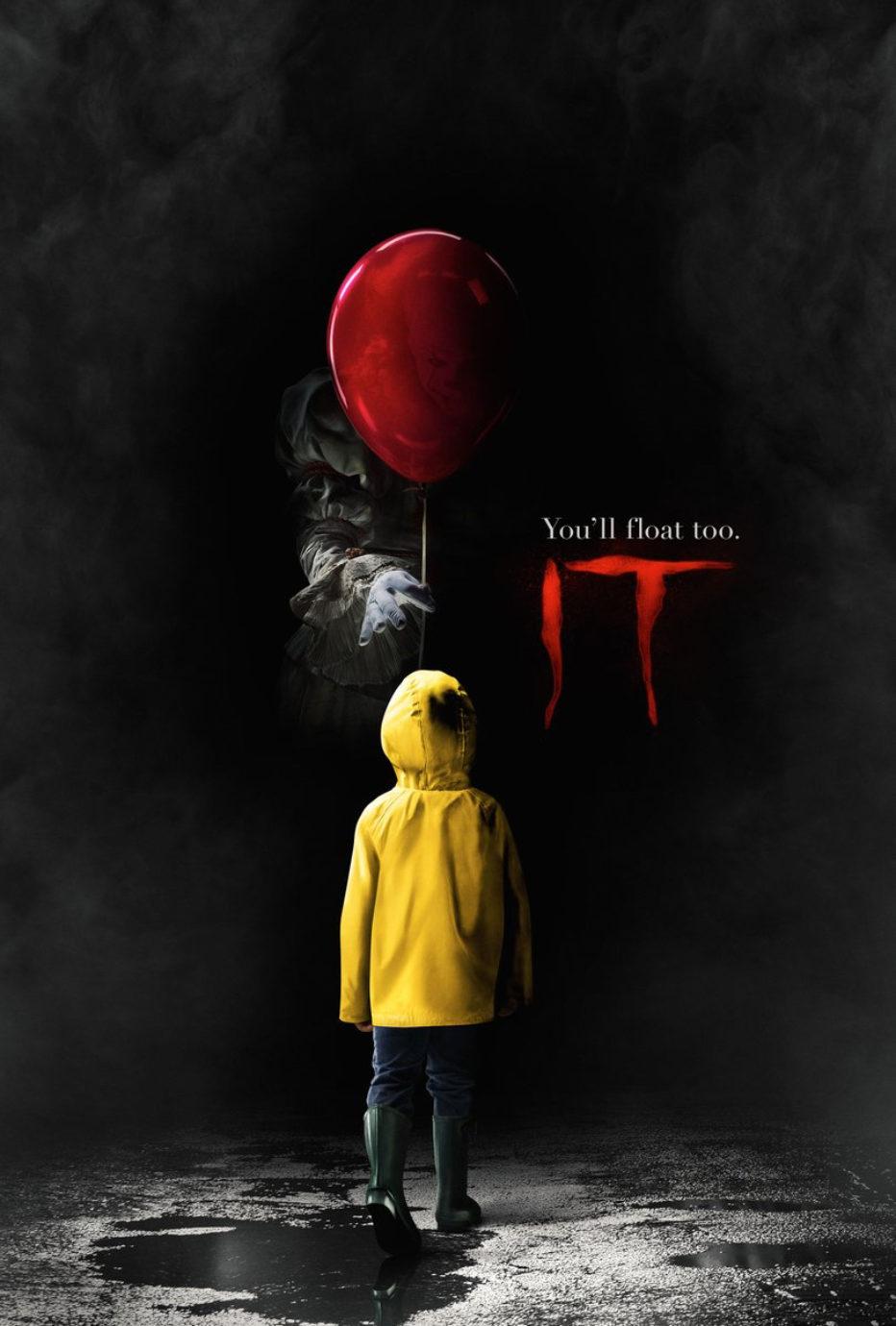 Terrorífico trailer de IT