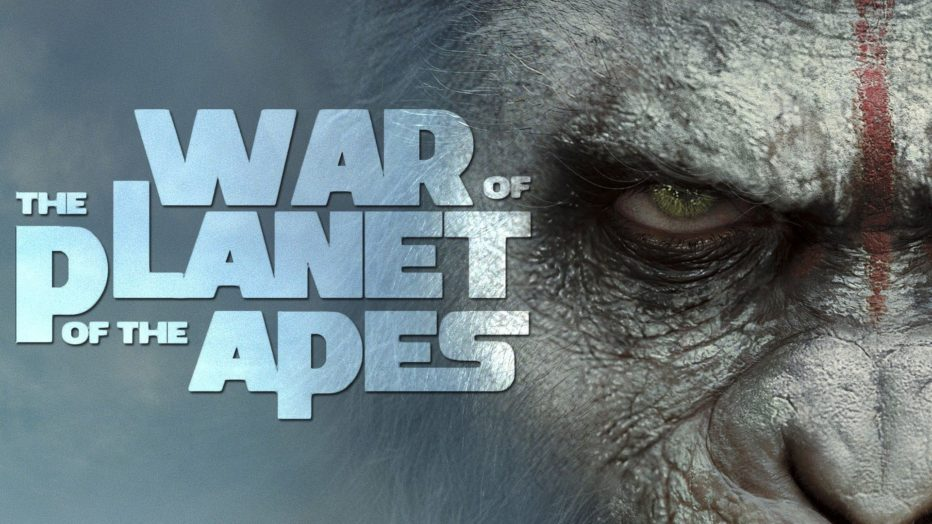 Nuevo trailer del trailer final de La guerra del planeta de los simios