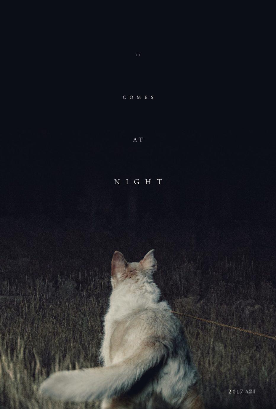 Trailer final de Llega de Noche