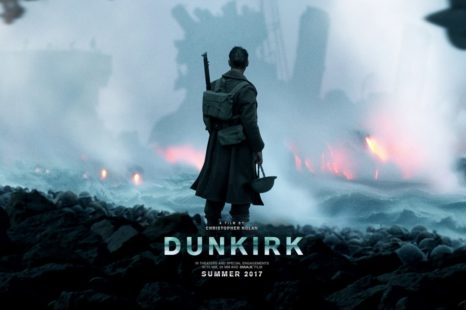 Dunkerque: Milagro de Película