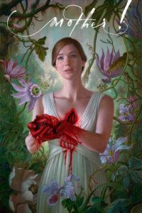 """Poster de la película """"Mother!"""""""