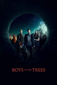 "Poster de la película ""Boys in the Trees"""