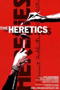 """Poster de la película """"The Heretics"""""""