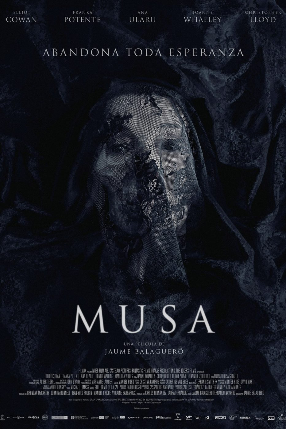Musa #Sitges2017