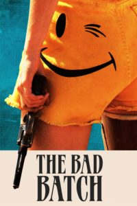 "Poster de la película ""The Bad Batch"""