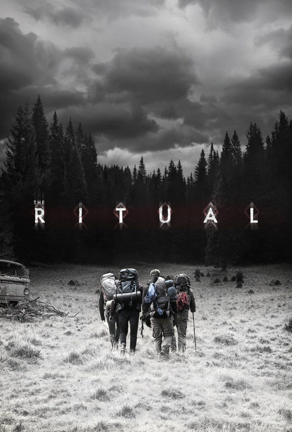 The ritual #Sitges2017