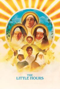 "Poster de la película ""The Little Hours"""