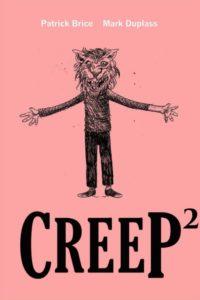 """Poster de la película """"Creep 2"""""""