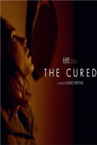 "Poster de la película ""The Cured"""