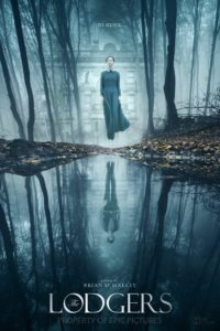 "Poster de la película ""The Lodgers"""