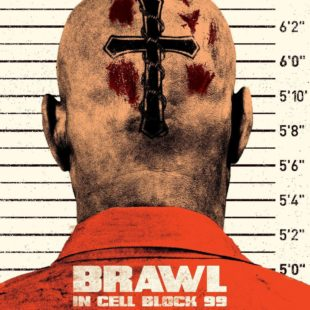Brawl in cell block 99 #Sitges2017