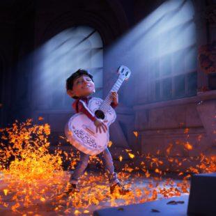 Nuevo trailer de Coco de Disney Pixar