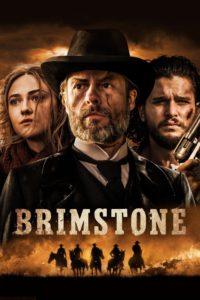 """Poster de la película """"Brimstone"""""""