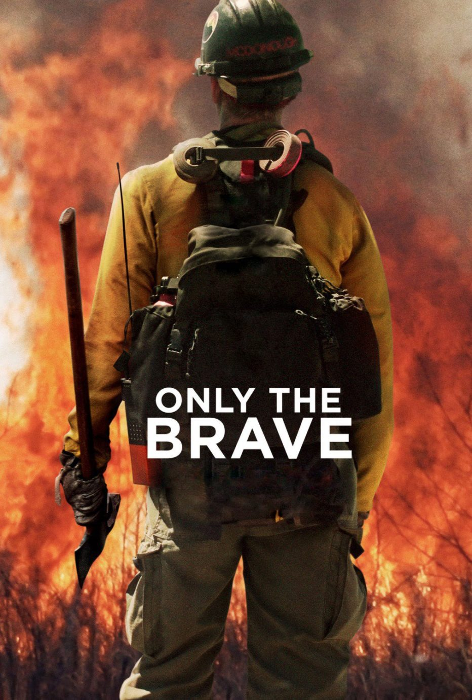 Trailer de Only the brave con Josh Brolin