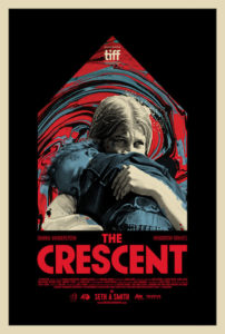 "Poster de la película ""The Crescent"""