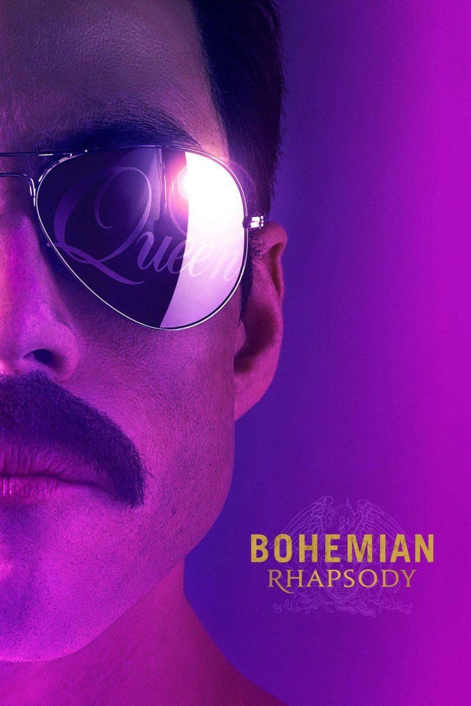Segundo trailer de Bohemian Rhapsody