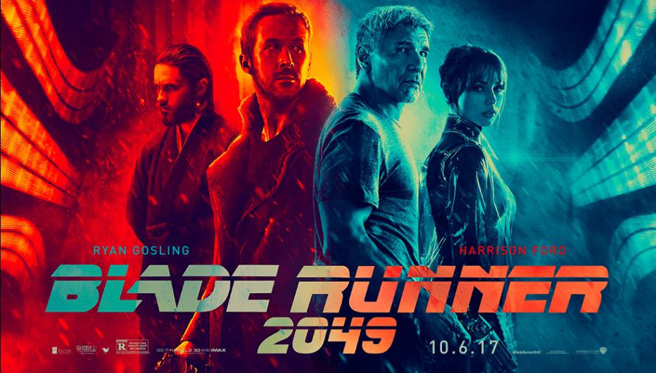 Blade Runner 2049: los iconos no se replican