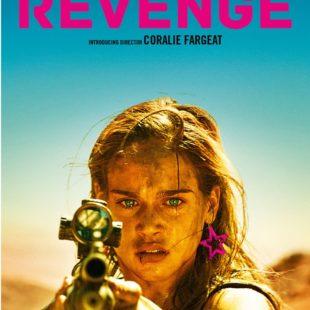 Revenge #Sitges2017