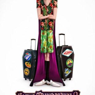 Primer trailer de Hotel transilvania 3