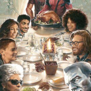 Nuevo y divertido avance de Deadpool 2