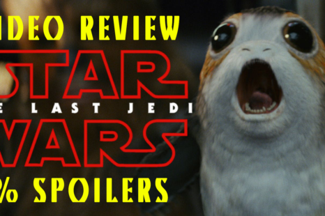 Star Wars: Los últimos Jedi. Video Review 0% Spoilers