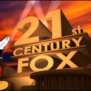 Oficial: Disney compra FOX