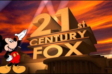 Oficial: Disney compra FOX
