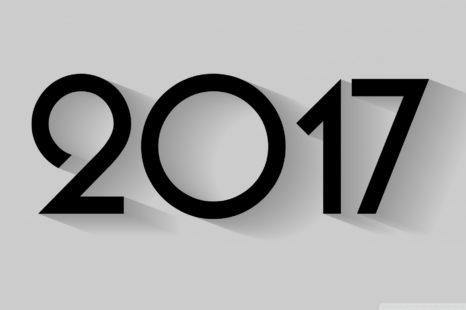 Top 10 del 2017 by @MerkThreepwood