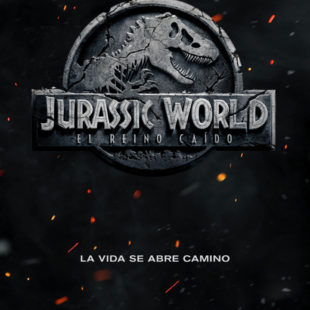 "Super Bowl: Nuevo trailer de ""Jurassic World: Fallen Kingdom"""
