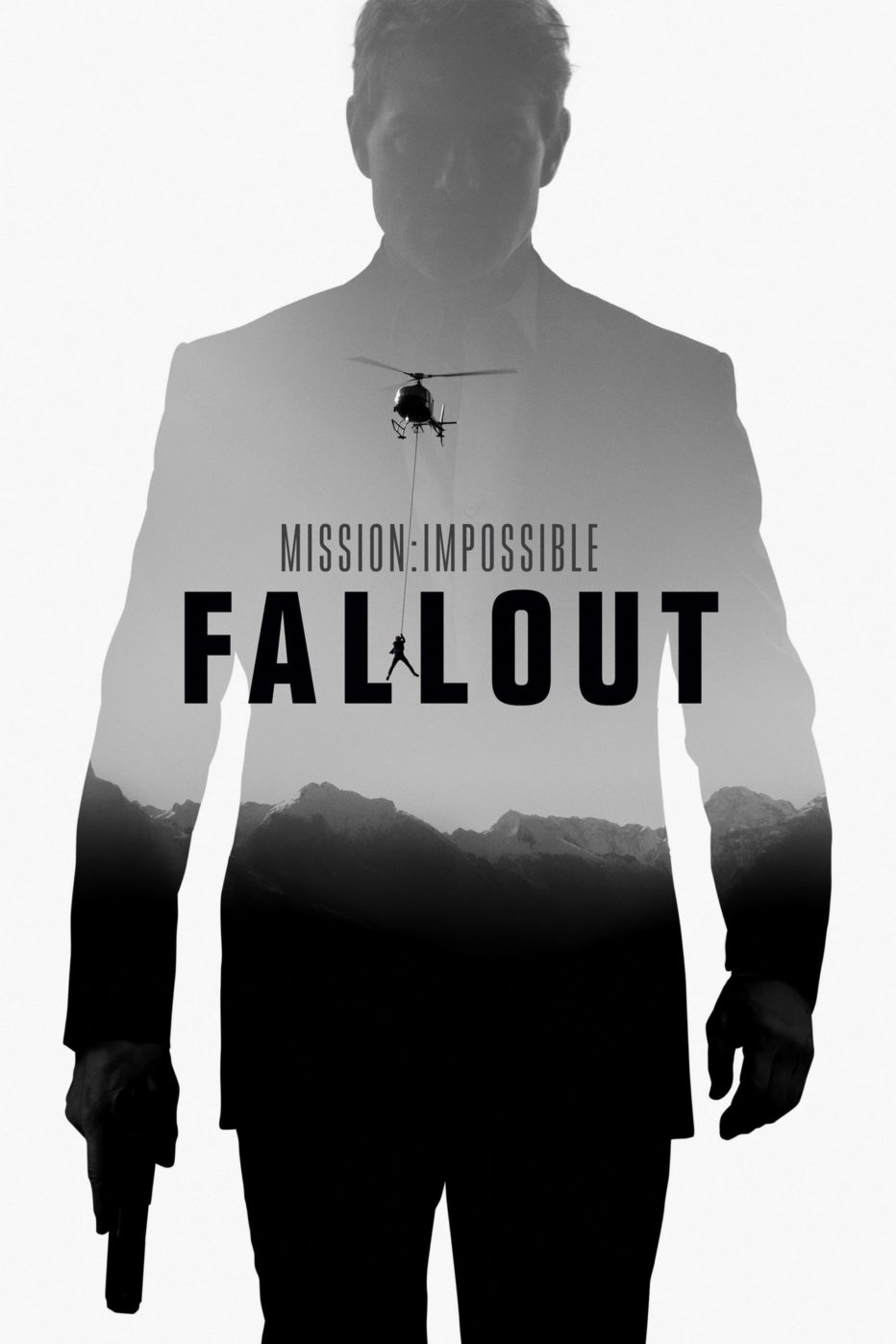 Super Bowl: primer trailer de «Mission: impossible – Fallout»